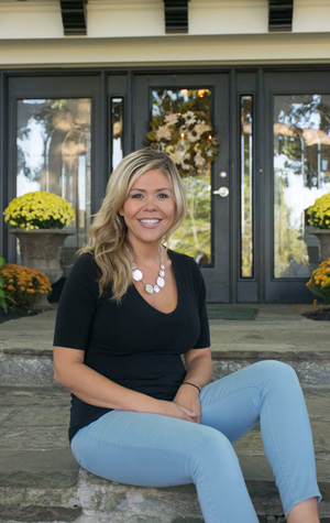 Kellee Kalthof - Director of Operations - Rockfield Manor, Bel Air, Harford County Weddings