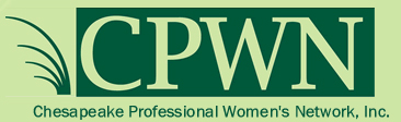 Chesapeake Professional Women's Network